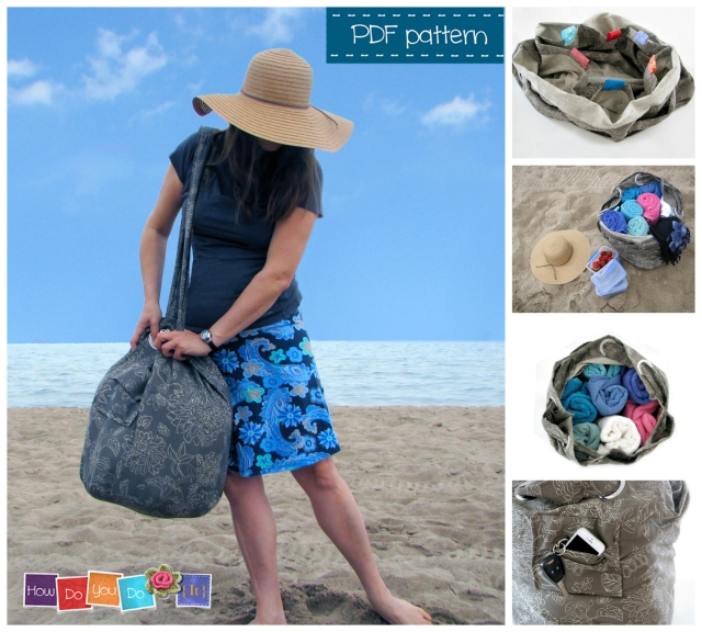 BeachBag Collagelogo