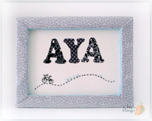 AYA - Bike grays