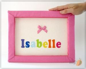 Isabella - Rainbow rainbow