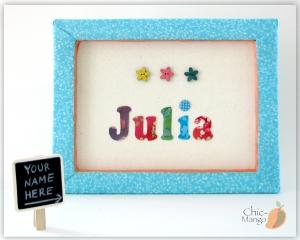 Julia - 3 Flowers batik