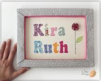 Kira Ruth name sign
