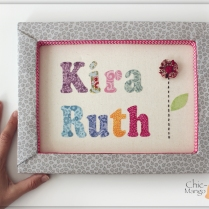 Kira Ruth name sign